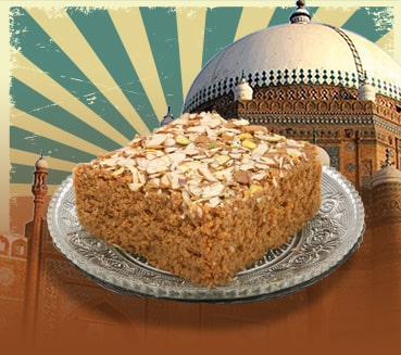 Sohan Halwa: a shared heritage of Subcontinent